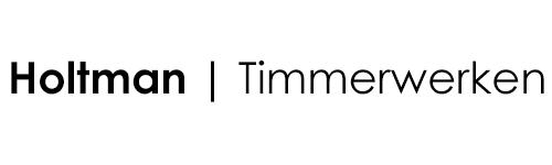 Holtman | Timmerwerken